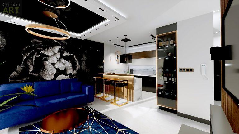 Mieszkanie 75mk2